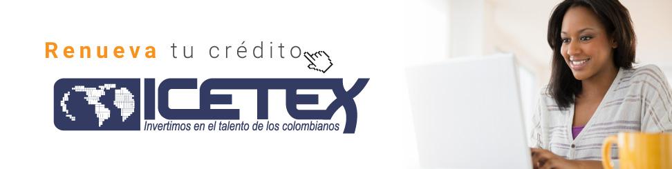 Renueva ICETEX